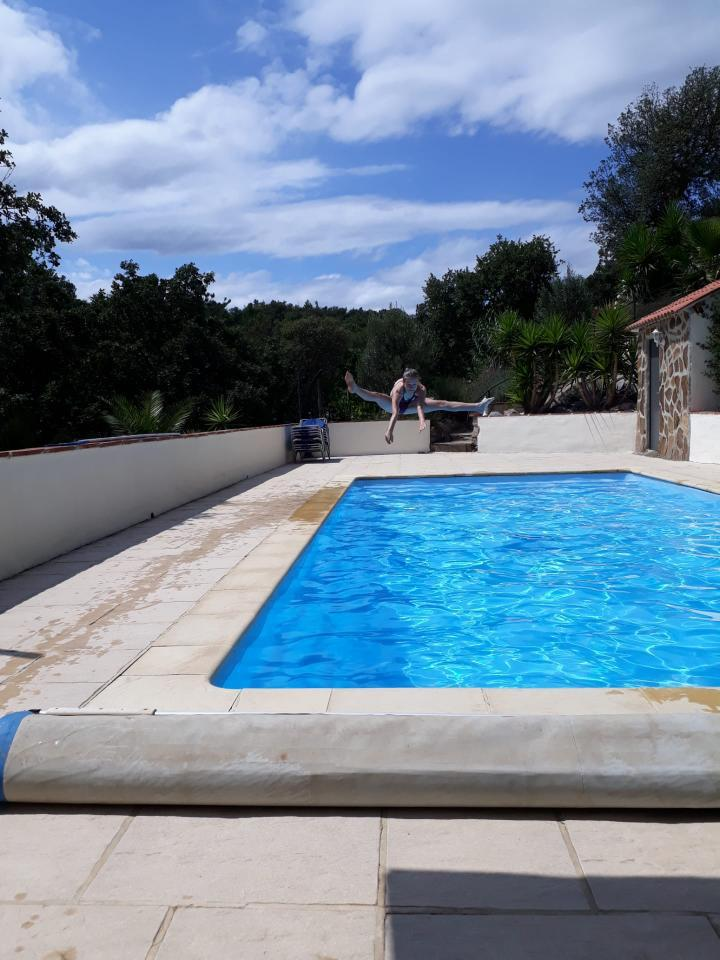 Zuid-Frankrijk op vakantie vakantie logeren bij belgen in frankrijk